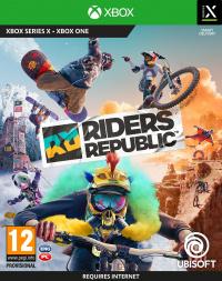 XONE Riders Republic