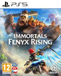 PS5 Immortals Fenyx Rising CZ