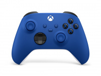 XSX Wireless SE Blue Controller