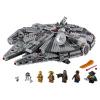 LEGO Star Wars 75257 Millennium Falcon TM