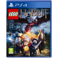 PS4 LEGO The Hobbit