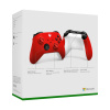 XSX Wireless Controller - Pulse Red