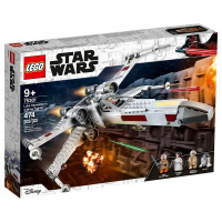 LEGO Star Wars TM 75301 Stíhačka X-wing TM Luka Sk