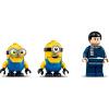LEGO Mimoni 75549 Divoká honička na motorce