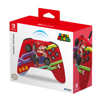 SWITCH Wireless HORIPAD (Mario IML)