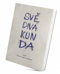 Kniha SVĚ DIVÁ KUN DA
