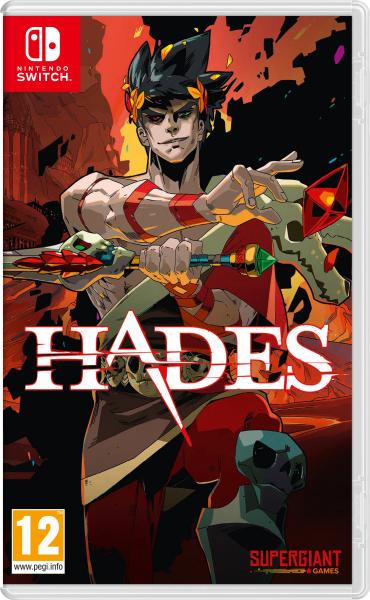 SWITCH Hades