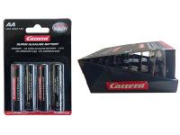 600103 Carrera Baterie 8x AA alkalické