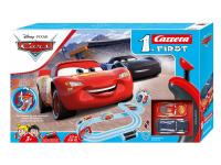 Autodráha Carrera FIRST - 63039 CARS Piston Cup