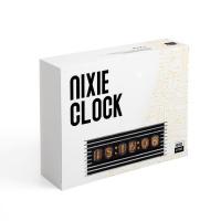 Digitronové hodiny Nixie