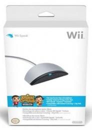 Wii Wii Speak