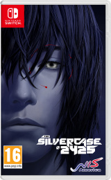 SWITCH The Silver Case 2425 (Deluxe Edition)