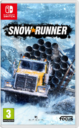 SWITCH SnowRunner