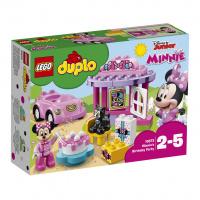 LEGO DUPLO 10873 Minnie a narozeninová oslava