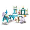 LEGO Disney Princess 43184 Raya a drak Sisu