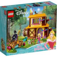LEGO Disney Princess 43188 Šípková Růženka a lesní