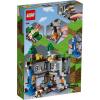 LEGO Minecraft 21169 První dobrodružství