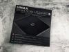 UMAX Smart Scale US20HRC Black