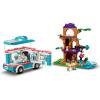 LEGO Friends 41445 Veterinární sanitka