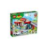 LEGO DUPLO Town 10948 Garáž a myčka aut