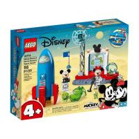 LEGO Mickey & Friends 10774 Myšák Mickey a Myška M