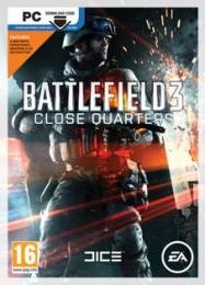 PC Battlefield 3: Close Quarters