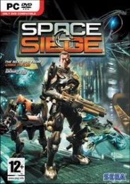PC Space Siege