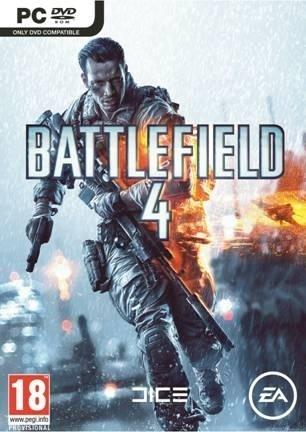 PC Battlefield 4
