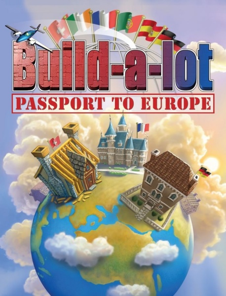 PC Build a lot passport to EUR