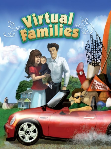PC Virtual families
