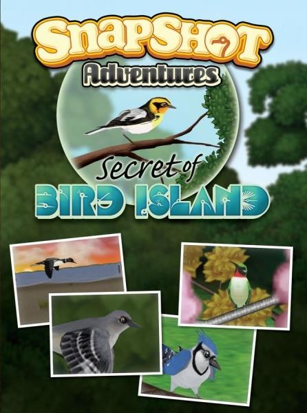 PC Snapshot advent secret of bird