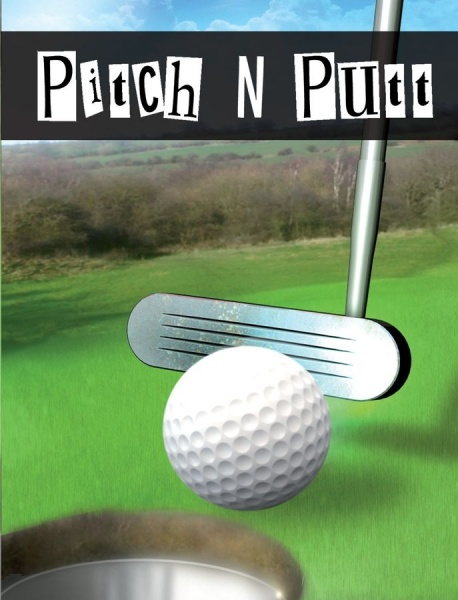 PC Pitch and putt