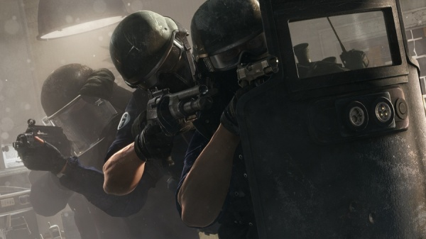 PC Tom Clancy's Rainbow Six: Siege