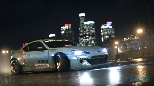 PC Need for Speed