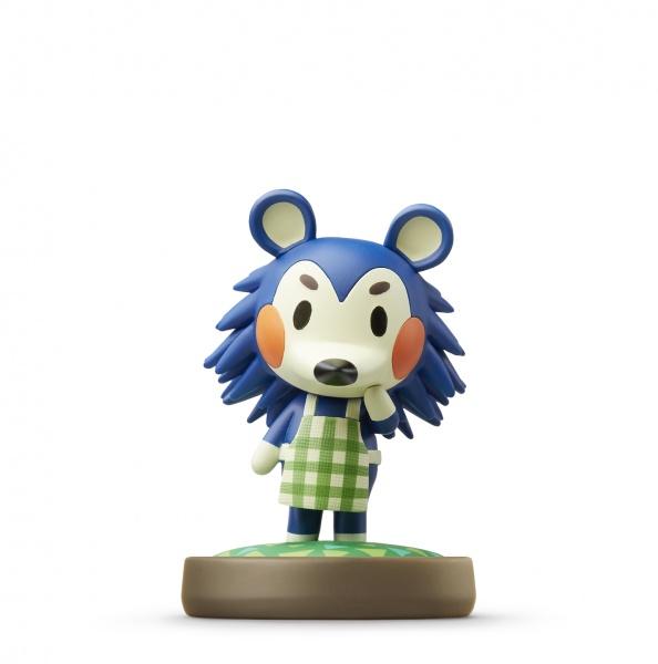 amiibo Animal Crossing Mabel