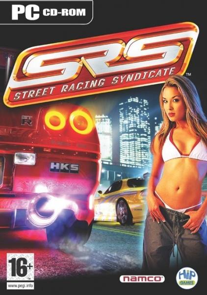 PC SRC (Street Racing Corporate)