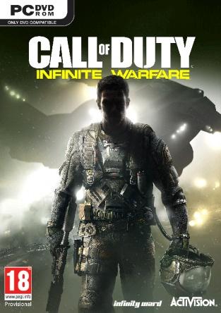 PC Call of Duty: Infinite Warfare