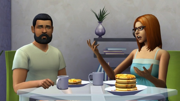 PC The Sims 4 Bundle Pack 1