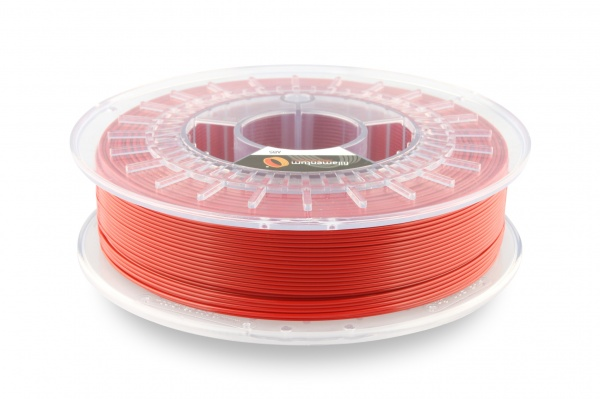 Filamentum ABS extrafill 1,75mm 1kg signal red