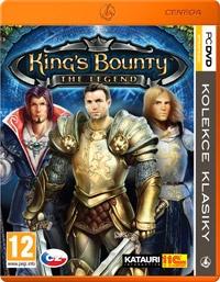 PC NKK - King's Bounty: The Legend CZ