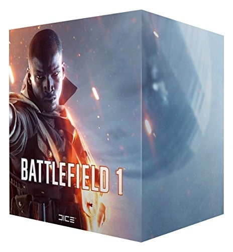 Battlefield 1 Collector's Edition - Universal