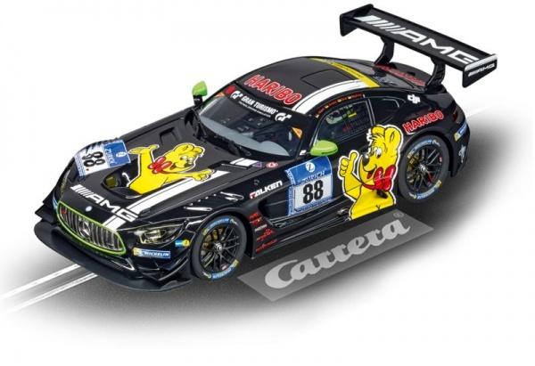 Auto Carrera D132 - 30782 Mercedes-AMG GT3 Haribo