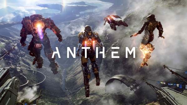 PC Anthem