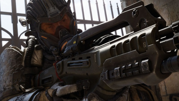 PC Call of Duty: Black Ops IV