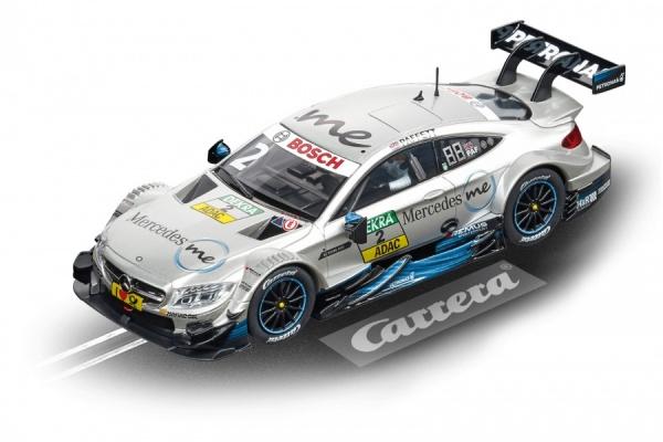 Auto Carrera D132 - 30838 Mercedes-AMG C 63 DTM