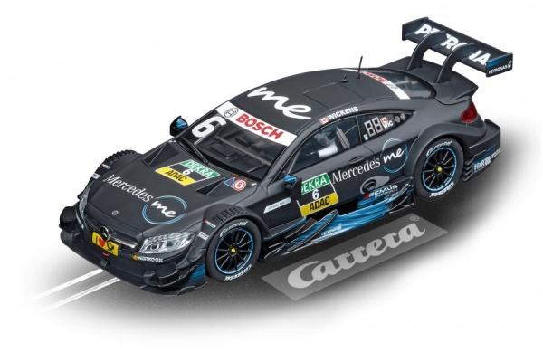 Auto Carrera D132 - 30858 Mercedes-AMG C 63 DTM
