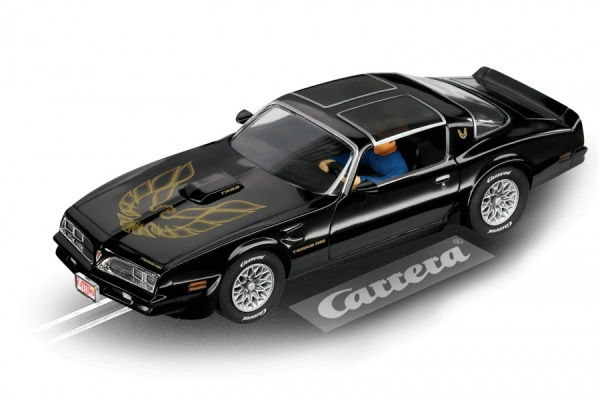 Auto Carrera D132 - 30865 Pontiac Firebird