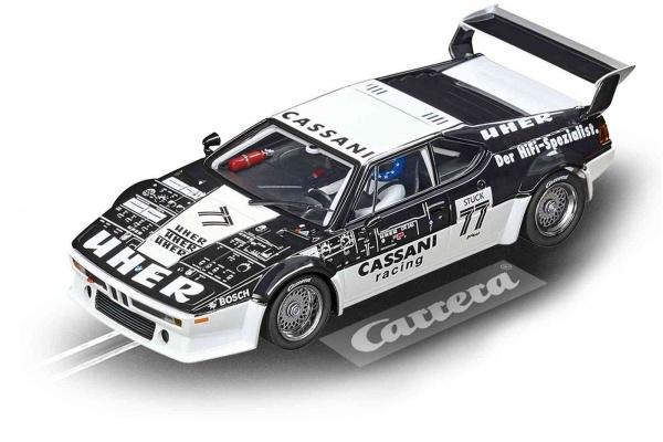 Auto Carrera D132 - 30886 BMW M1 Procar