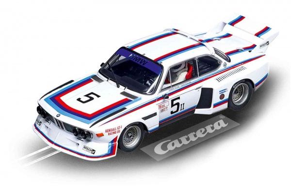 Auto Carrera D132 - 30896 BMW 3.5 CSL