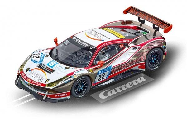 Auto Carrera D132 - 30868 Ferrari 488 GT3